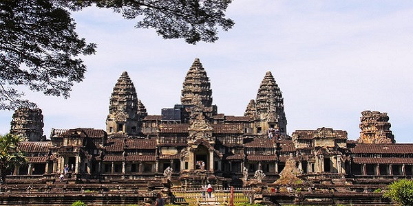 cambodge tourisme